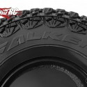 RC4WD Falken WildPeak AT 1.7 Scale Tires 2