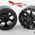 RC4WD Mickey Thompson Metal Series MM-366 1.9 Wheels 2