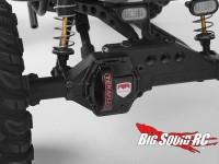 RC4WD Teraflex Diff Cover Axial Wraith