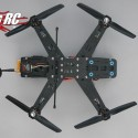 RISE RXS270 Extreme Race Drone 4