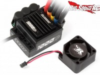 Reedy Blackbox 1000Z+ Sensored Brushless Competition ESC