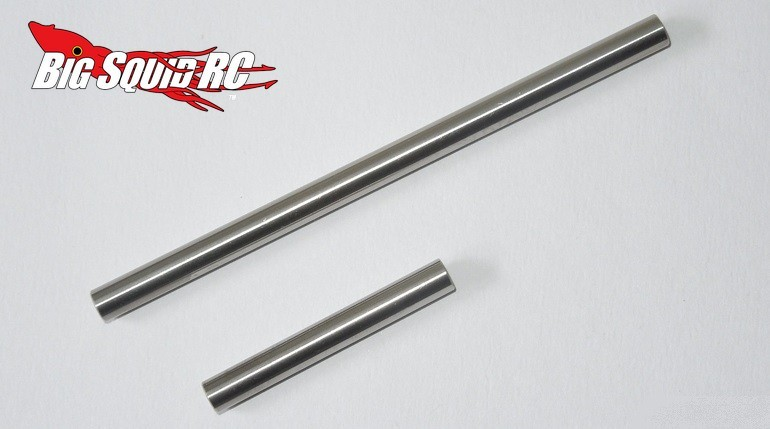SSD Titanium Steering Links Vaterra Ascender