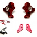 STRC Axial Aluminum Steering Knuckles