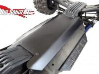 TBR Skidplate X-Maxx