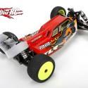 TLR 22-4 2.0 4WD Buggy Kit 2