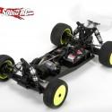 TLR 22-4 2.0 4WD Buggy Kit 3