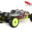 TLR 5IVE-B Race Kit 2