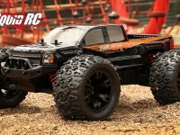 Team Magic E5 Monster Truck
