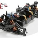 Team Magic E5 Monster Truck 3