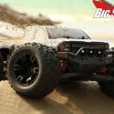 Team Magic E5 Monster Truck 4