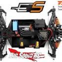 Team Magic E5 Monster Truck 5