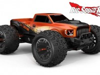 Team Redcat TR-MT10E Monster Truck