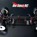 VBC Racing WildFireD08 Dynamics Edition Touring Car 2