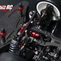 VBC Racing WildFireD08 Dynamics Edition Touring Car 6