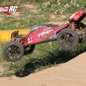 2016 ARRMA Typhon Buggy Review 11