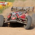 2016 ARRMA Typhon Buggy Review 15