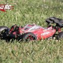 2016 ARRMA Typhon Buggy Review 4