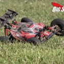 2016 ARRMA Typhon Buggy Review 8