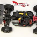 2016 ARRMA Typhon Buggy Unboxing 10