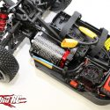 2016 ARRMA Typhon Buggy Unboxing 11