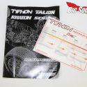2016 ARRMA Typhon Buggy Unboxing 4