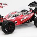 2016 ARRMA Typhon Buggy Unboxing 7