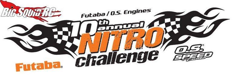 2016 Futaba O.S. Nitro Challenge