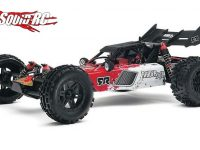 Mega Series ARRMA Raider XL