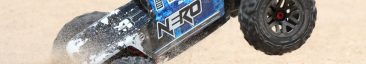 arrma nero monster truck review