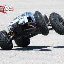 ARRMA Nero Monster Truck Review 11