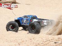 ARRMA Nero Monster Truck Review 14