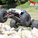 ARRMA Nero Monster Truck Review 15