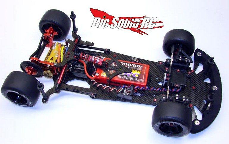 CRC Gen-X 10 RT World GT-R Kit