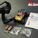 Carisma GT24T Micro Monster Truck RTR 2