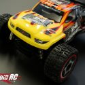 Carisma GT24T Micro Monster Truck RTR 3