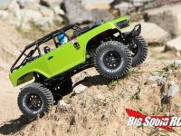 Duratrax Approach CR Tire Review