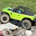 Duratrax Approach CR Tire Review 5