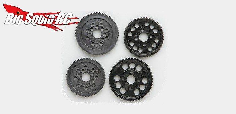 Duratrax Spur Gears