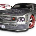 FireBrand RC MachSpeed-GTR Body 2