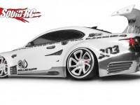 FireBrand RC SUPERSKUNK D2 Drift Tires