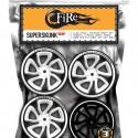 FireBrand RC SUPERSKUNK D2 Drift Tires 3
