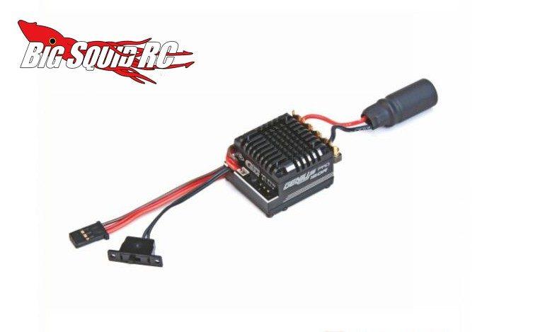 Graupner GM 120R Pro V2