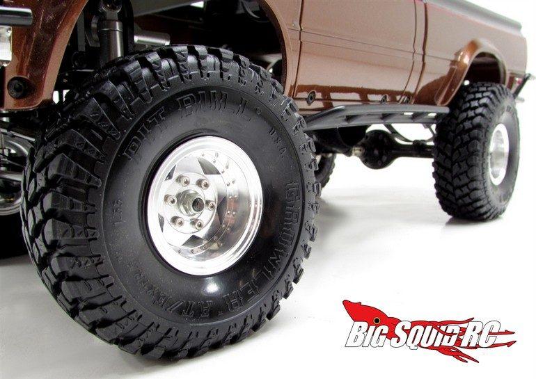 Gear Head 1.55 Vintage Style Wheels