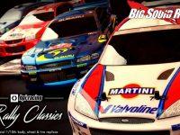 HPI Rally Classics