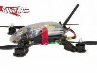 Hitec Vektor 280 FPV Race Drone