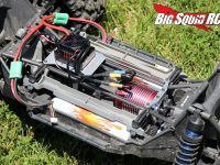 Kershaw Leopard X-Maxx Brushless Review
