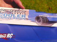 Pro-Line All Terrain Cooler Conversion Kit
