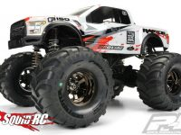 Pro-Line Destroyer 2.2 Tires