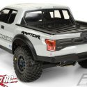 Pro-Line Pre-Painted Pre-Cut 2017 Ford F-150 Raptor Body 2
