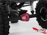 RC4WD ARB Diff Cover Vaterra Ascender